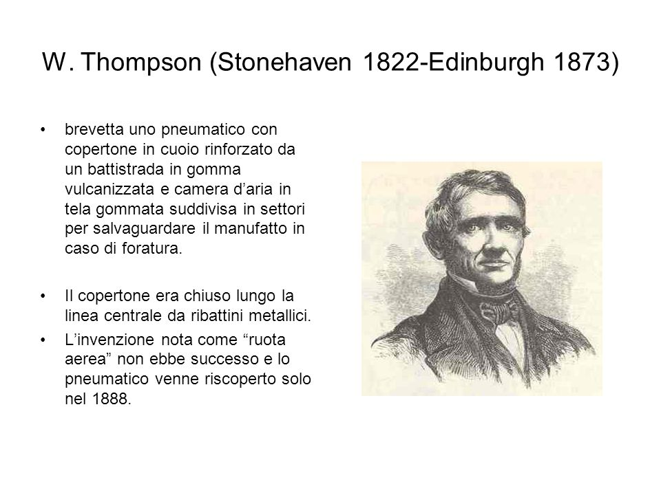 W. Thompson (Stonehaven 1822-Edinburgh 1873)