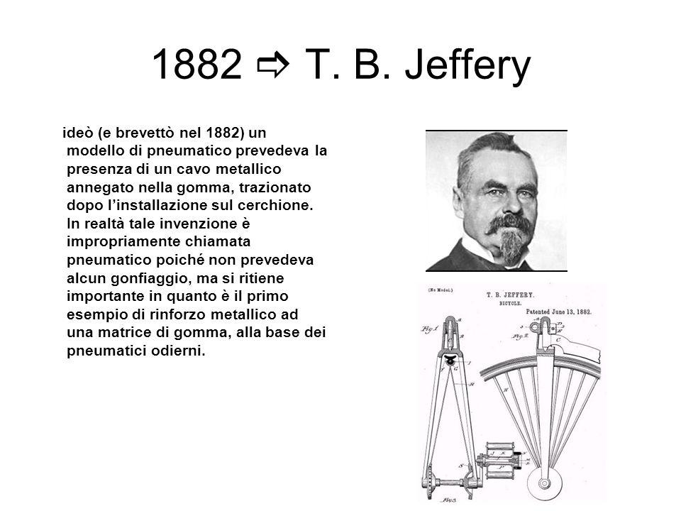 1882  T. B. Jeffery