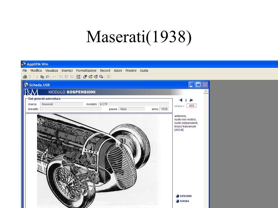 Maserati(1938)