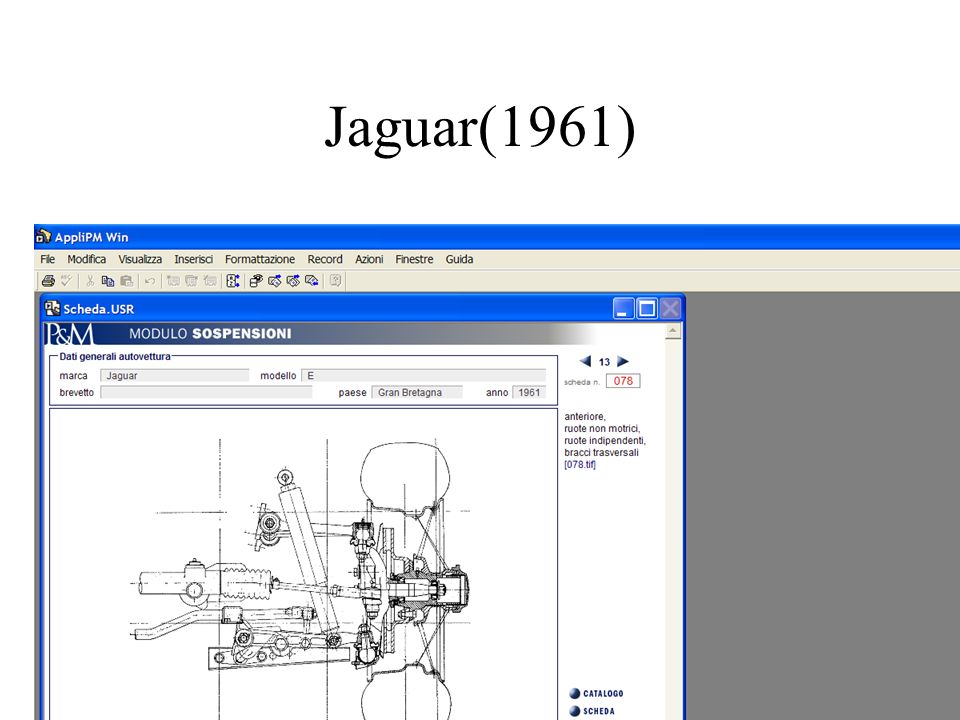 Jaguar(1961)