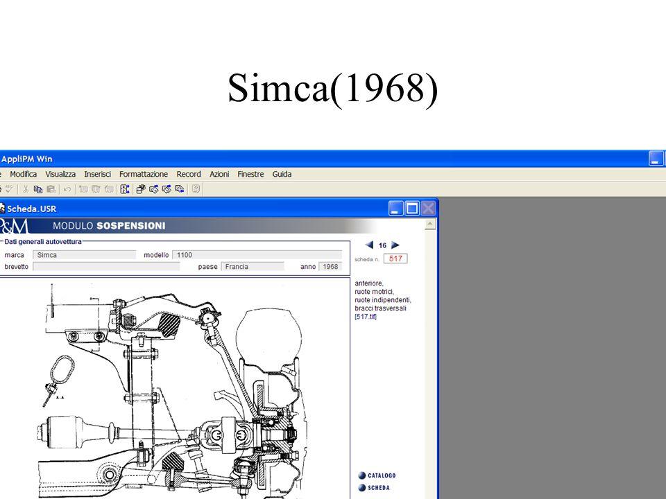 Simca(1968)