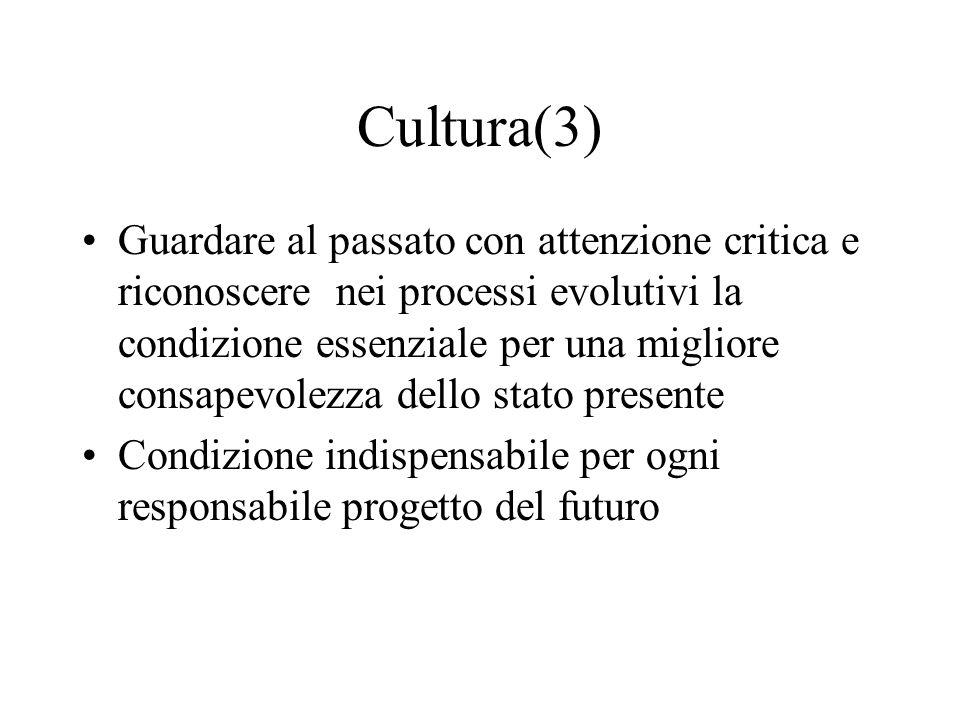 Cultura(3)