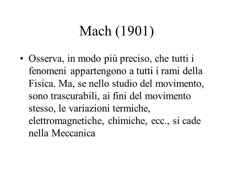 Mach (1901)