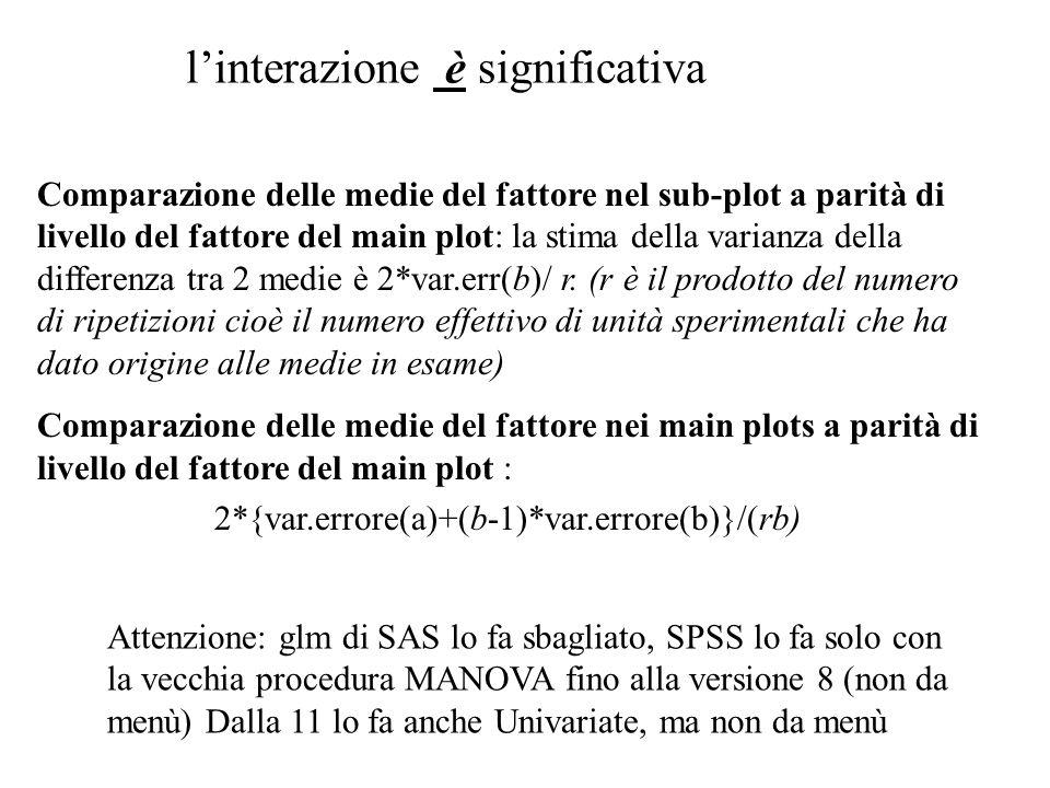 2*{var.errore(a)+(b-1)*var.errore(b)}/(rb)