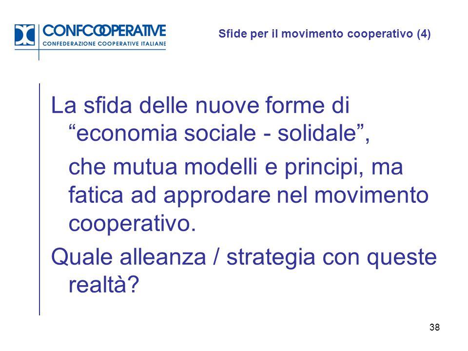 Sfide per il movimento cooperativo (4)