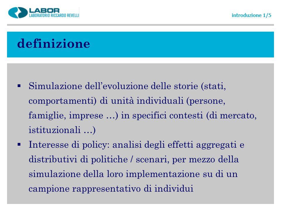 introduzione 1/5 definizione.