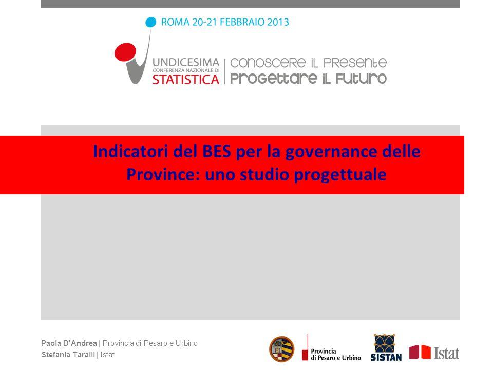 Paola D Andrea | Provincia di Pesaro e Urbino