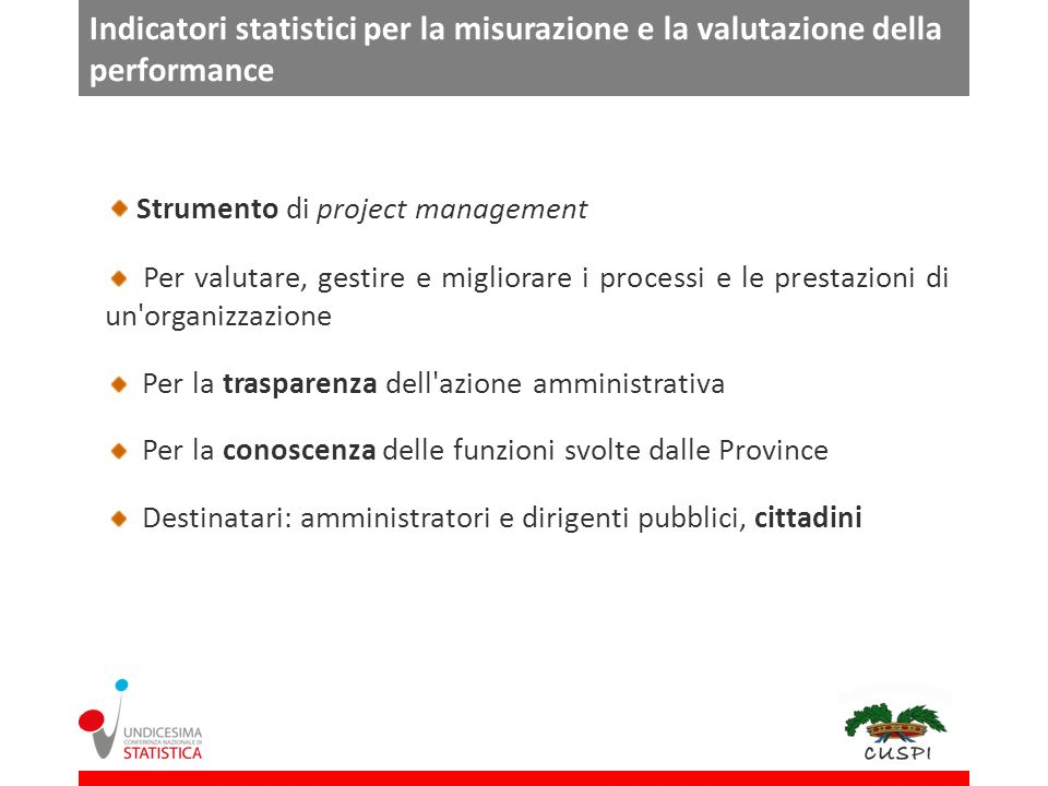 Strumento di project management