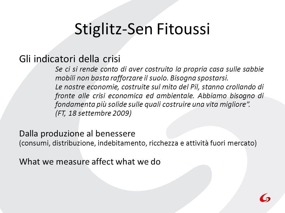 Stiglitz-Sen Fitoussi