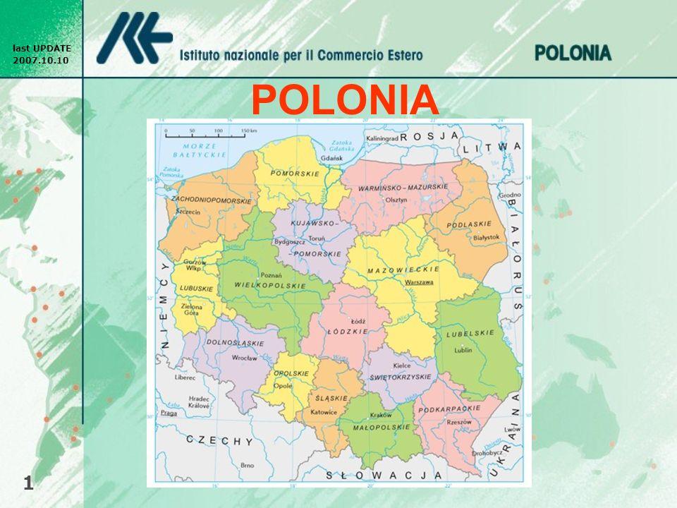 last UPDATE 2007.10.10 POLONIA 1