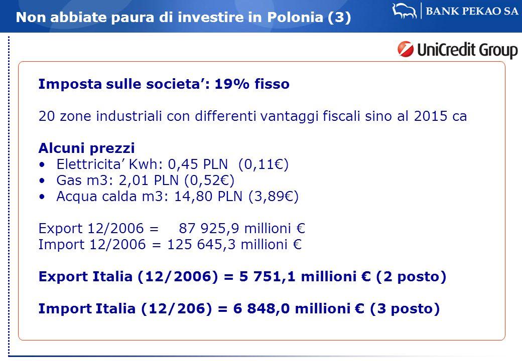 Non abbiate paura di investire in Polonia (3)