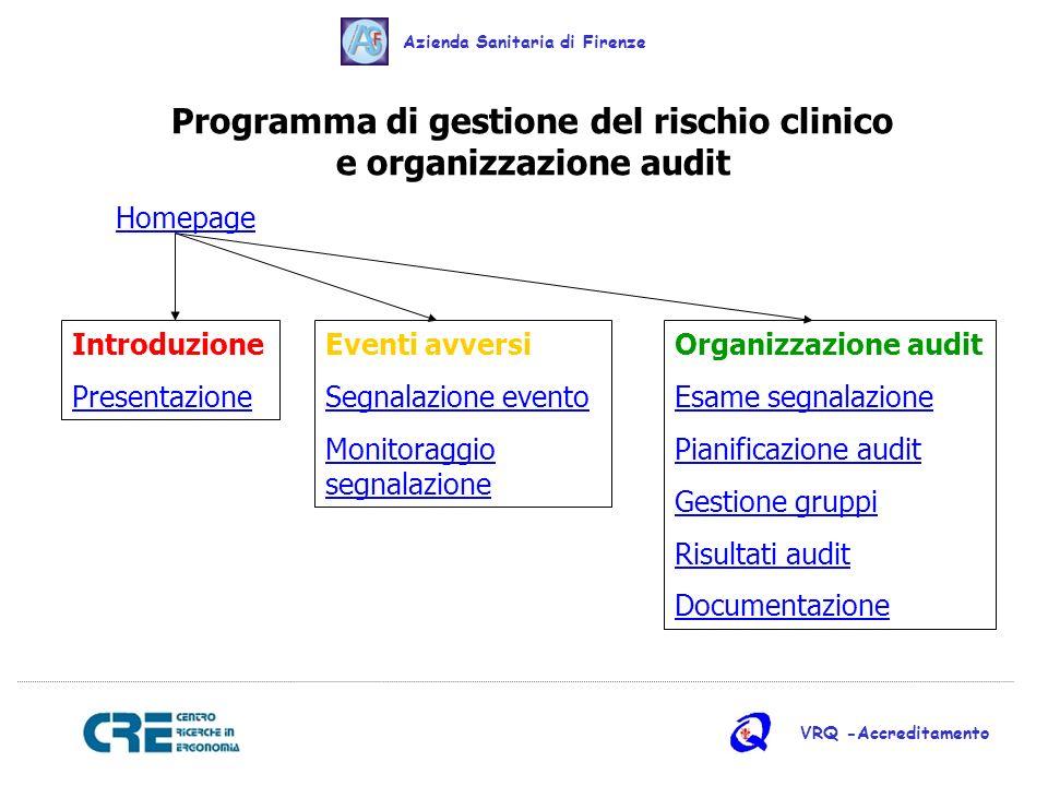 Azienda Sanitaria di Firenze