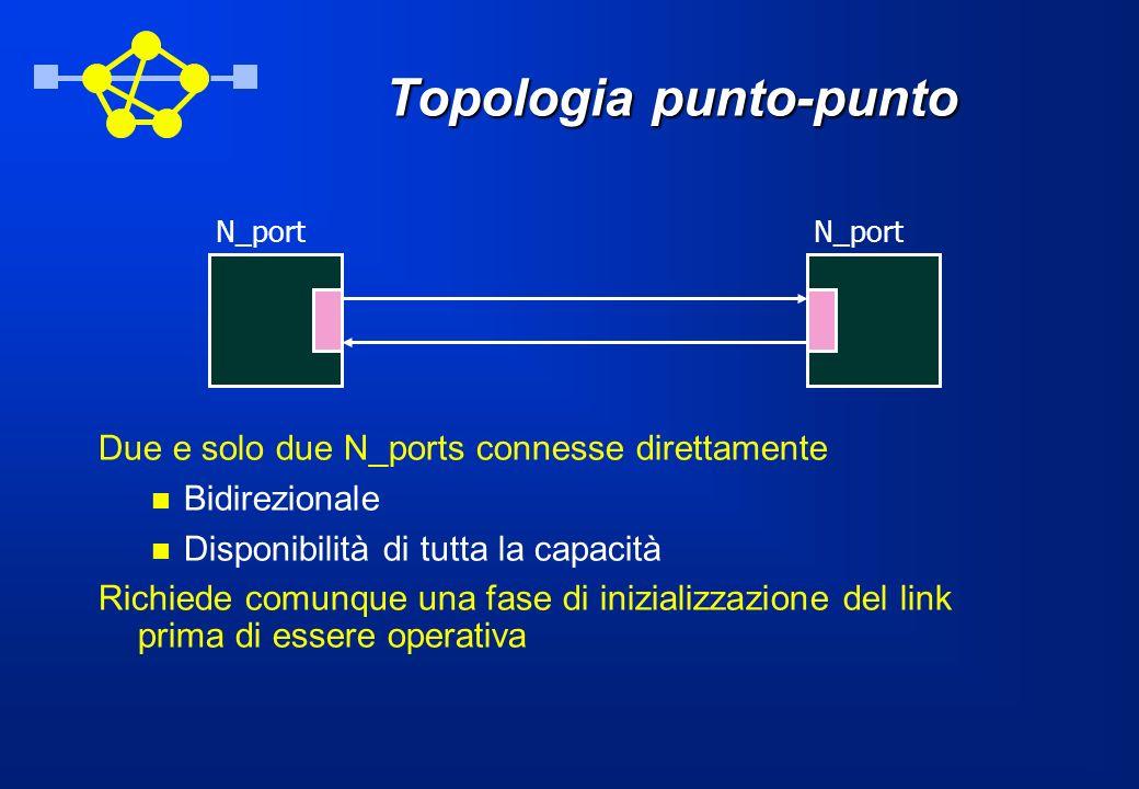 Topologia punto-punto
