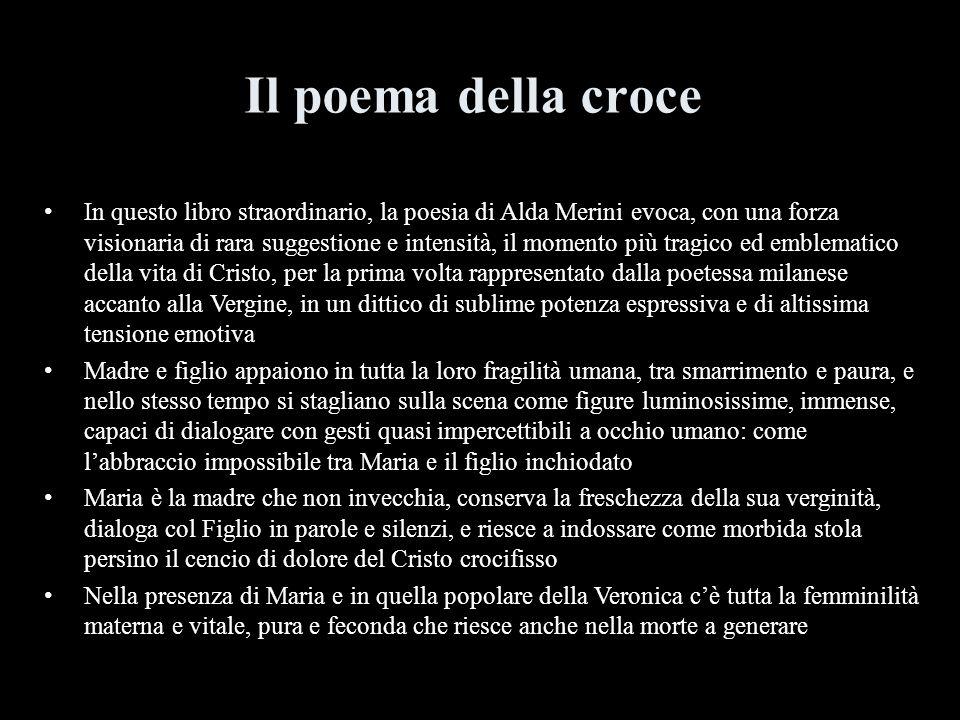 Il poema della croce