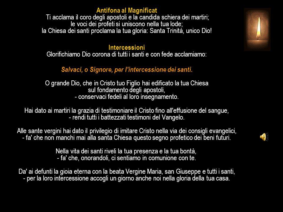1 novembre 2013 venerd tutti i santi primi vespri ppt for Rendi la tua casa online