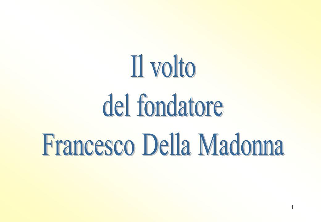 Francesco Della Madonna