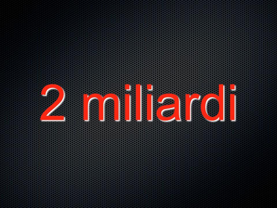 2 miliardi