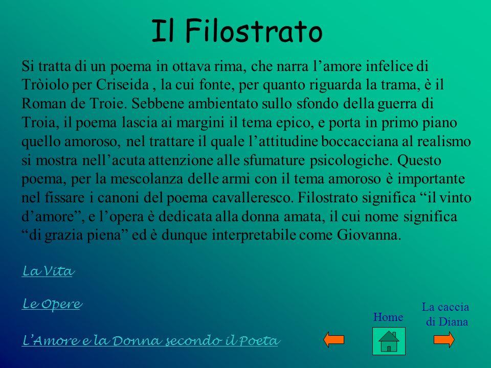 Il Filostrato