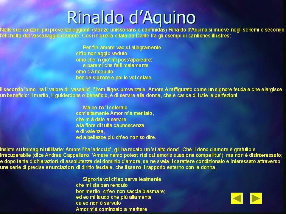 Rinaldo d'Aquino