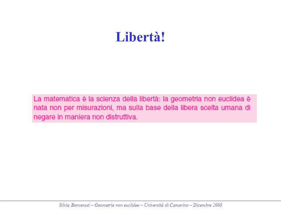 Libertà!