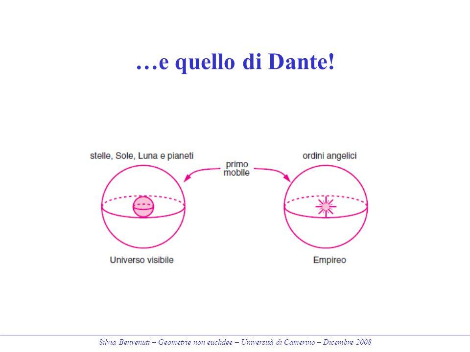 …e quello di Dante!
