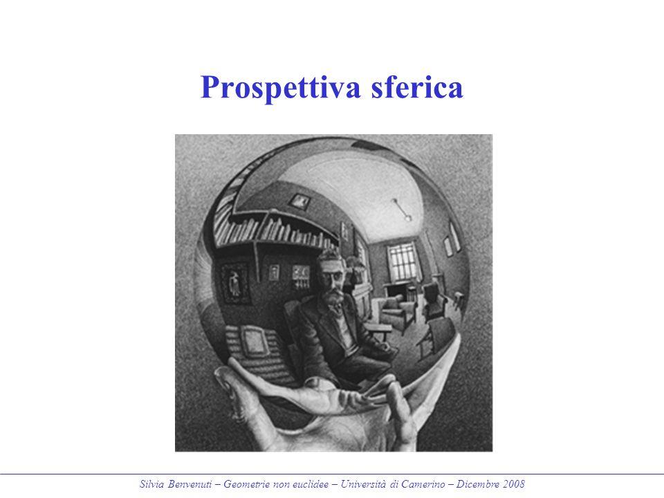 Prospettiva sferica