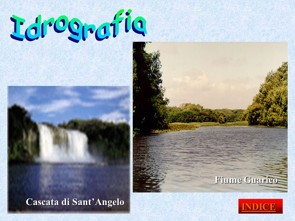 Cascata di Sant'Angelo