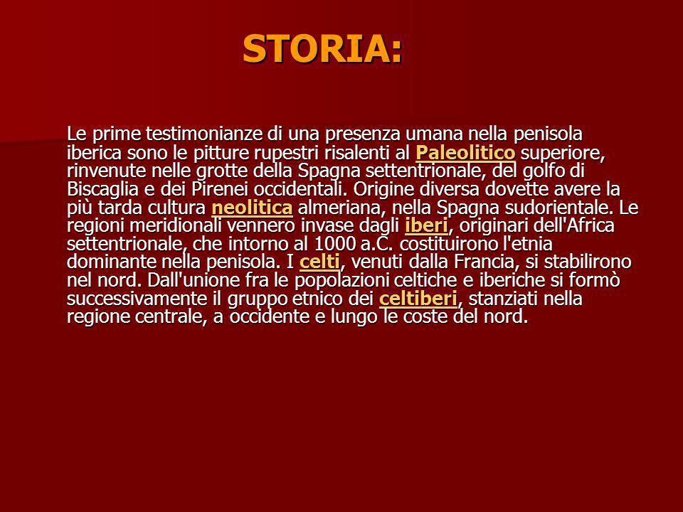 STORIA: