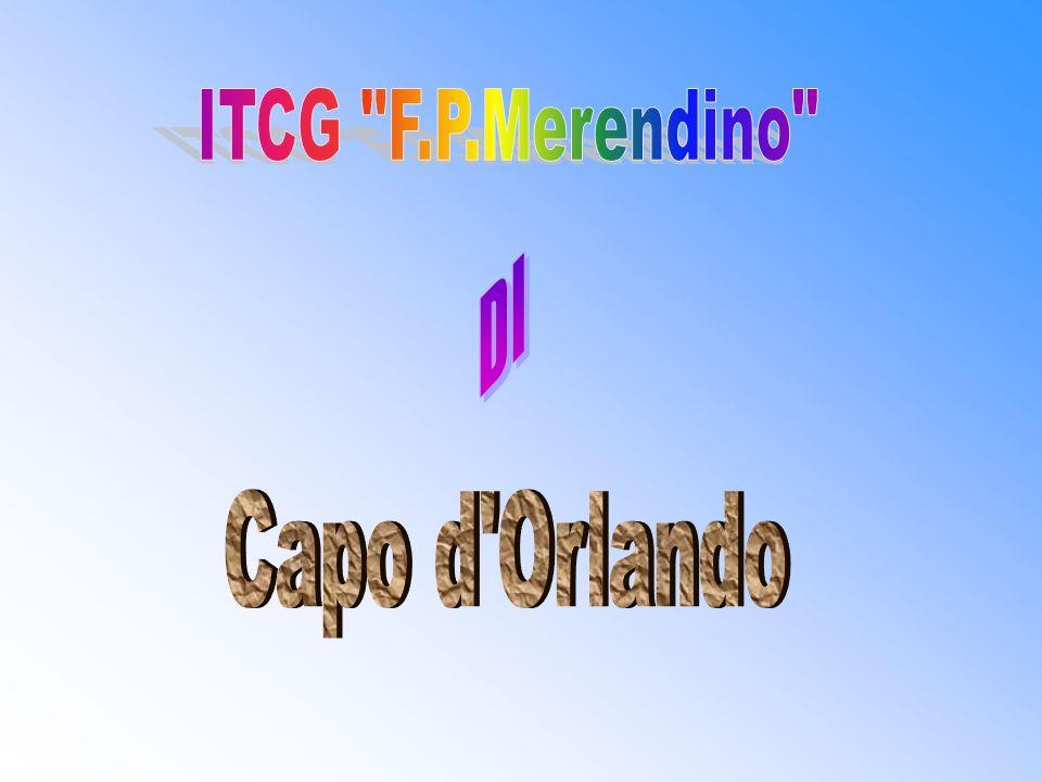 ITCG F.P.Merendino DI Capo d Orlando