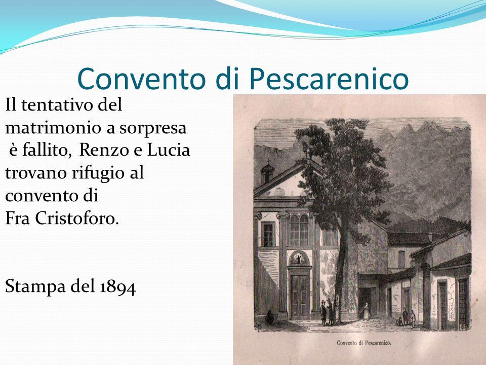 Convento di Pescarenico