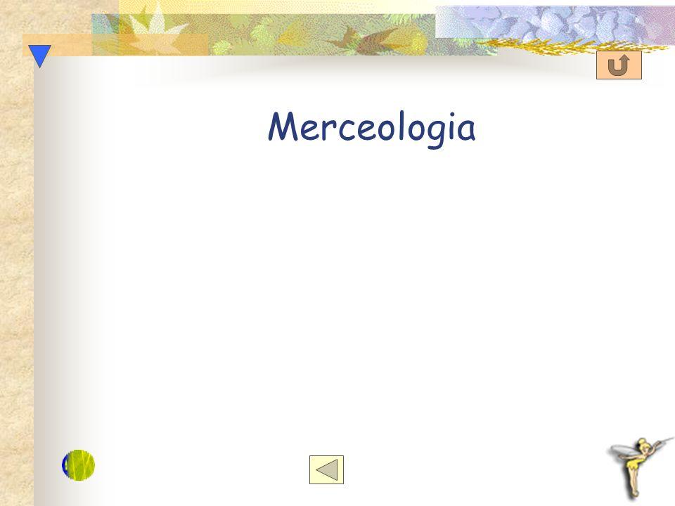 Merceologia