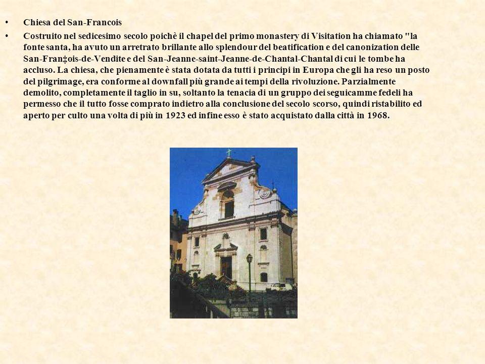 Chiesa del San-Francois