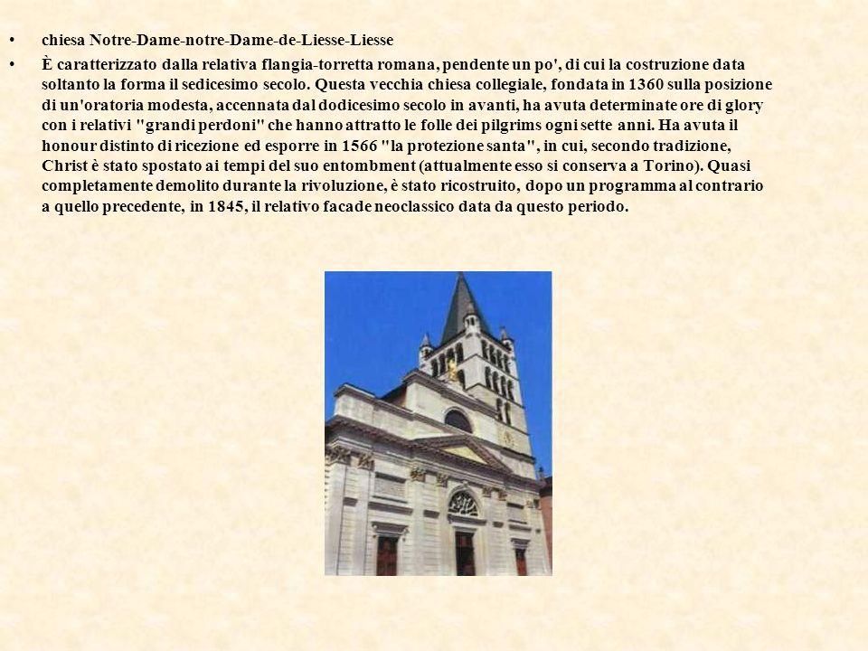 chiesa Notre-Dame-notre-Dame-de-Liesse-Liesse