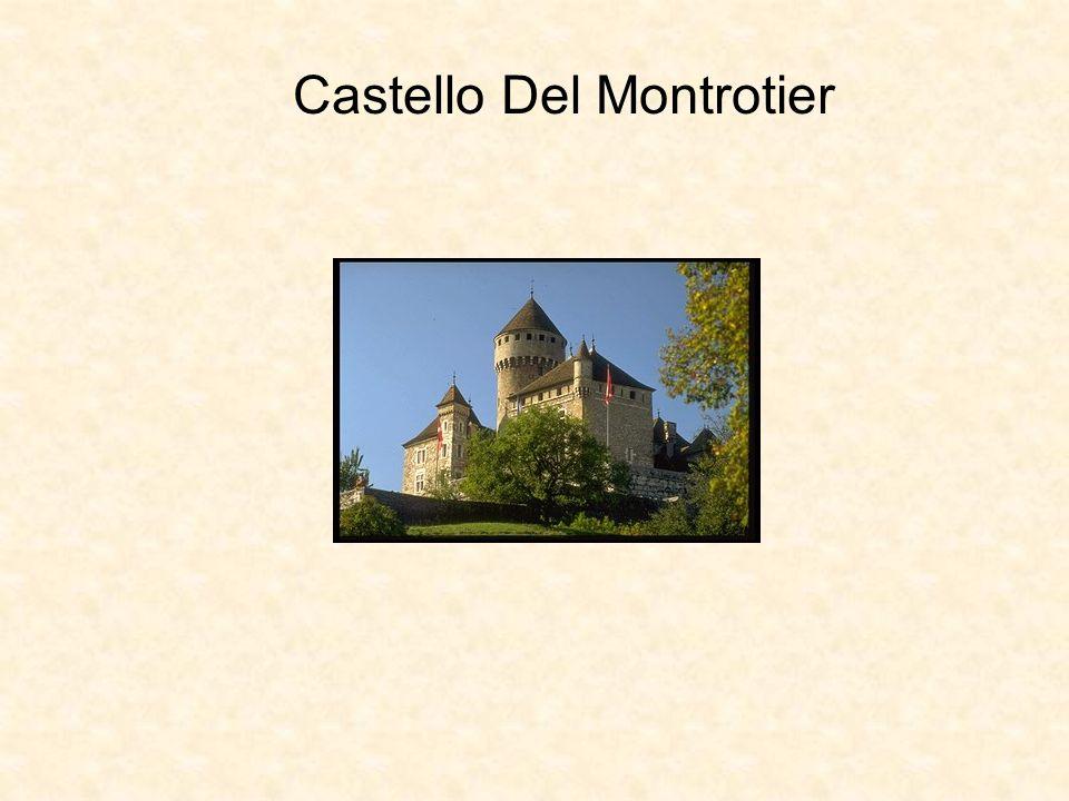 Castello Del Montrotier