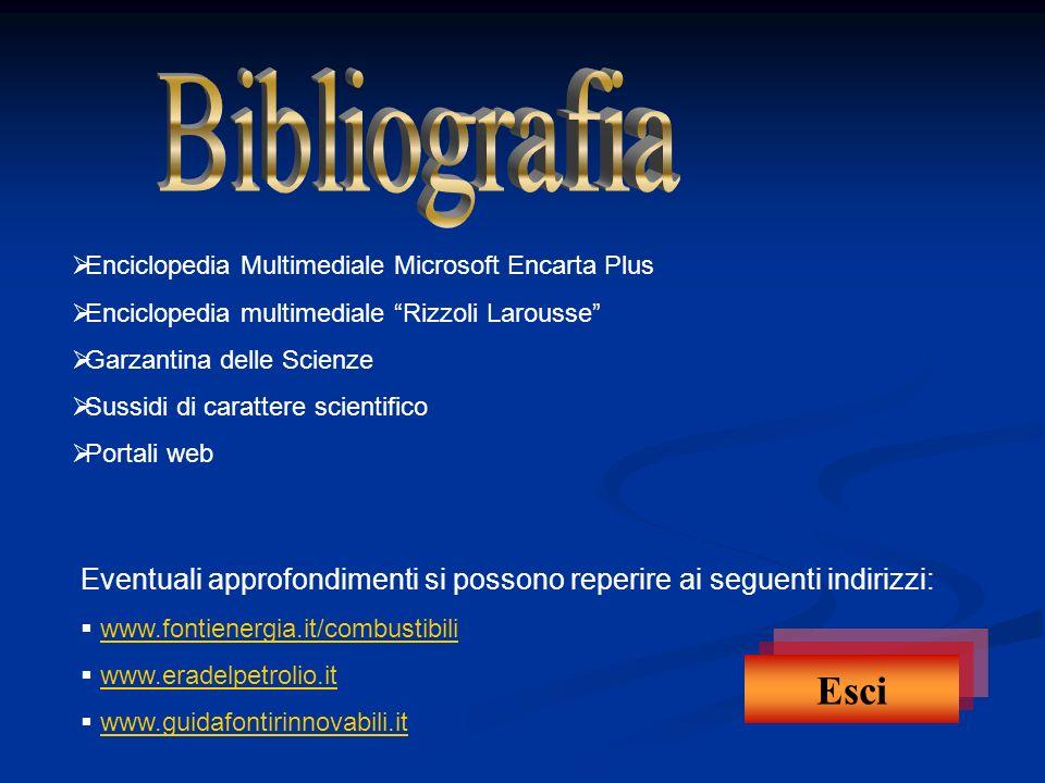 BibliografiaEnciclopedia Multimediale Microsoft Encarta Plus. Enciclopedia multimediale Rizzoli Larousse
