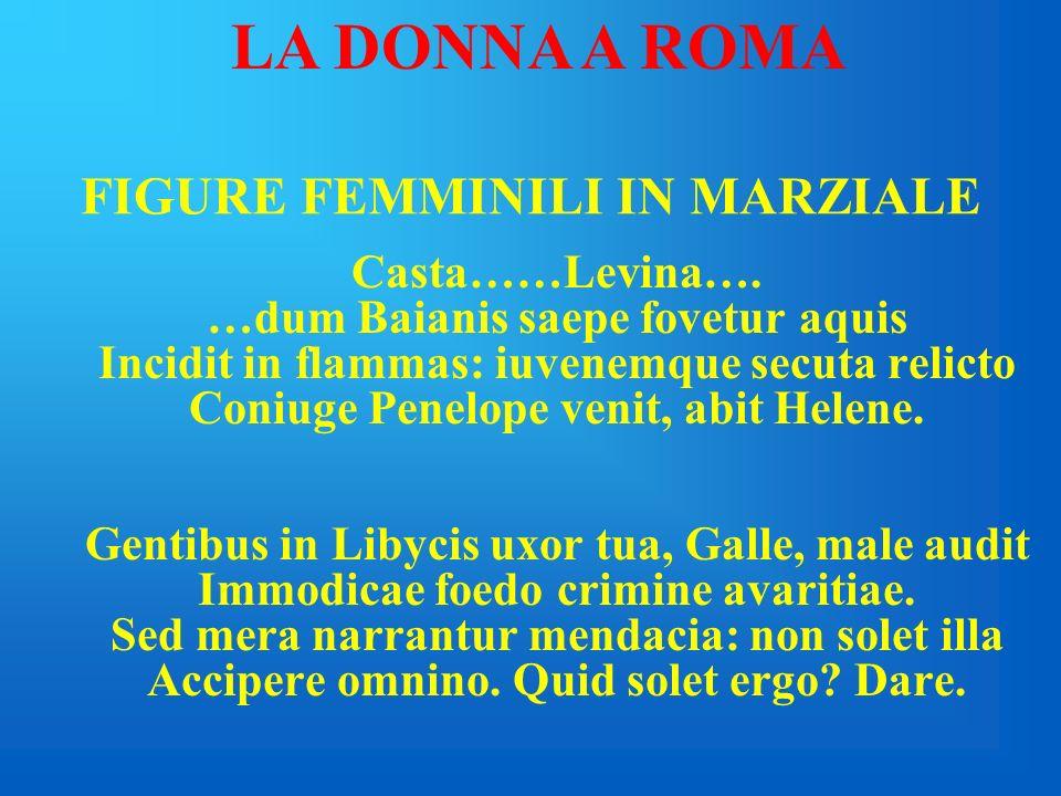 FIGURE FEMMINILI IN MARZIALE