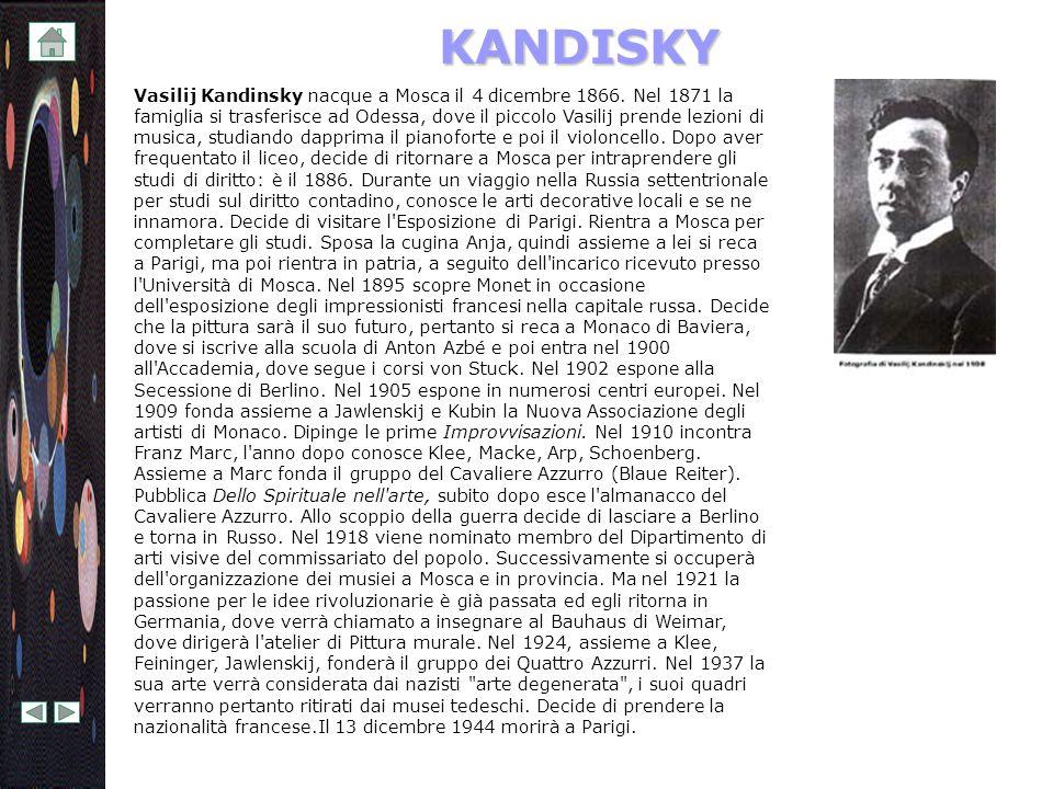 KANDISKY