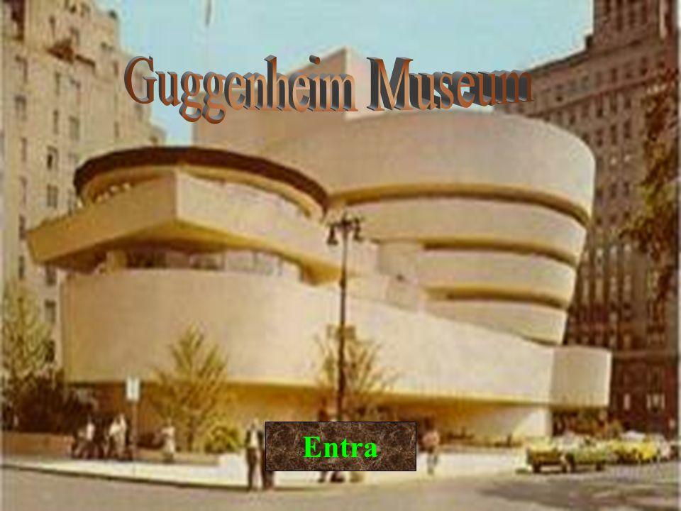 Guggenheim Museum Entra
