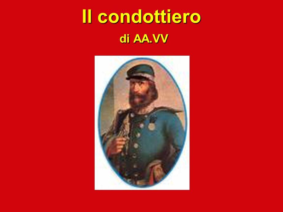 Il condottiero di AA.VV