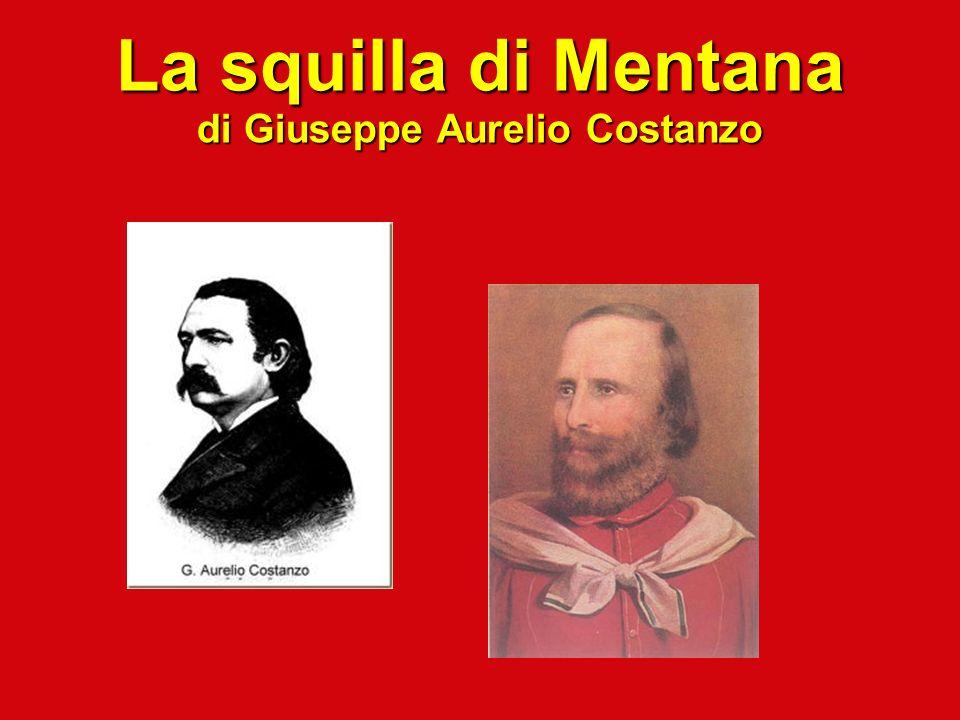 La squilla di Mentana di Giuseppe Aurelio Costanzo