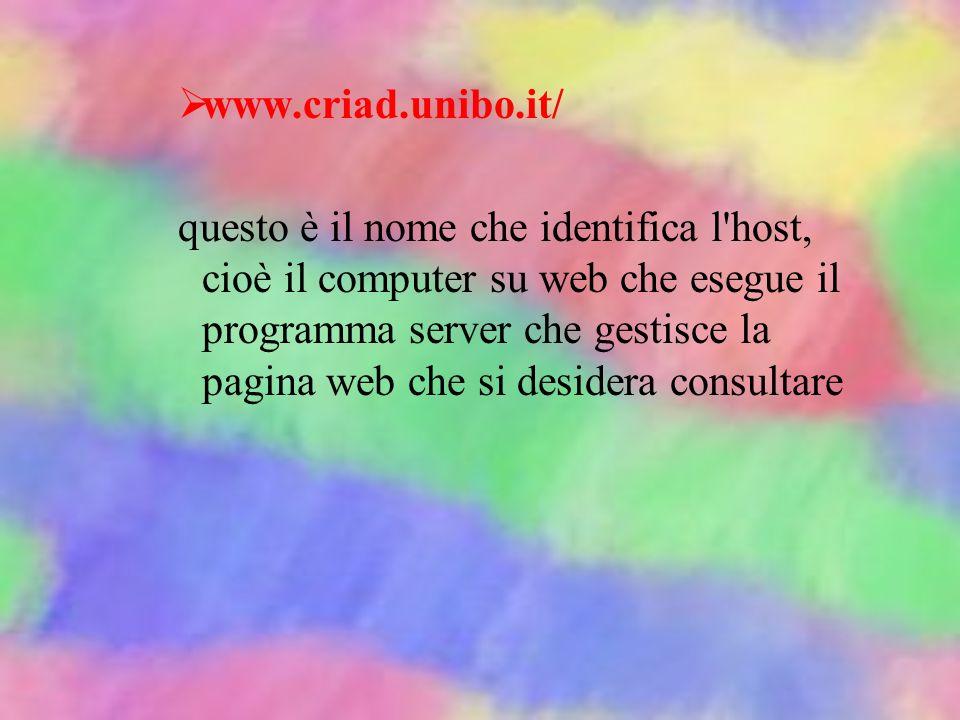 www.criad.unibo.it/