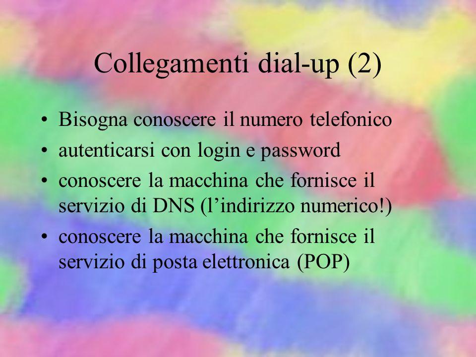 Collegamenti dial-up (2)