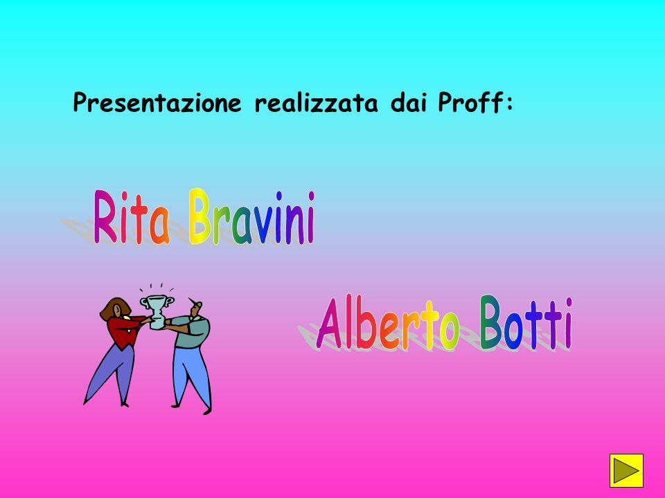 Rita Bravini Alberto Botti