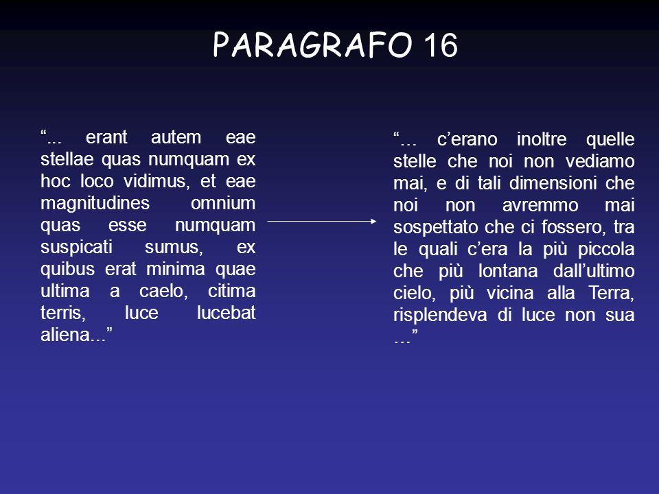 PARAGRAFO 16
