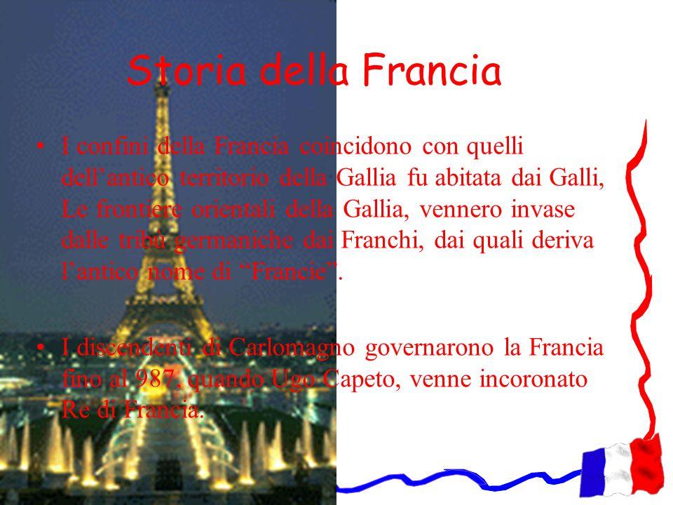 Storia della Francia