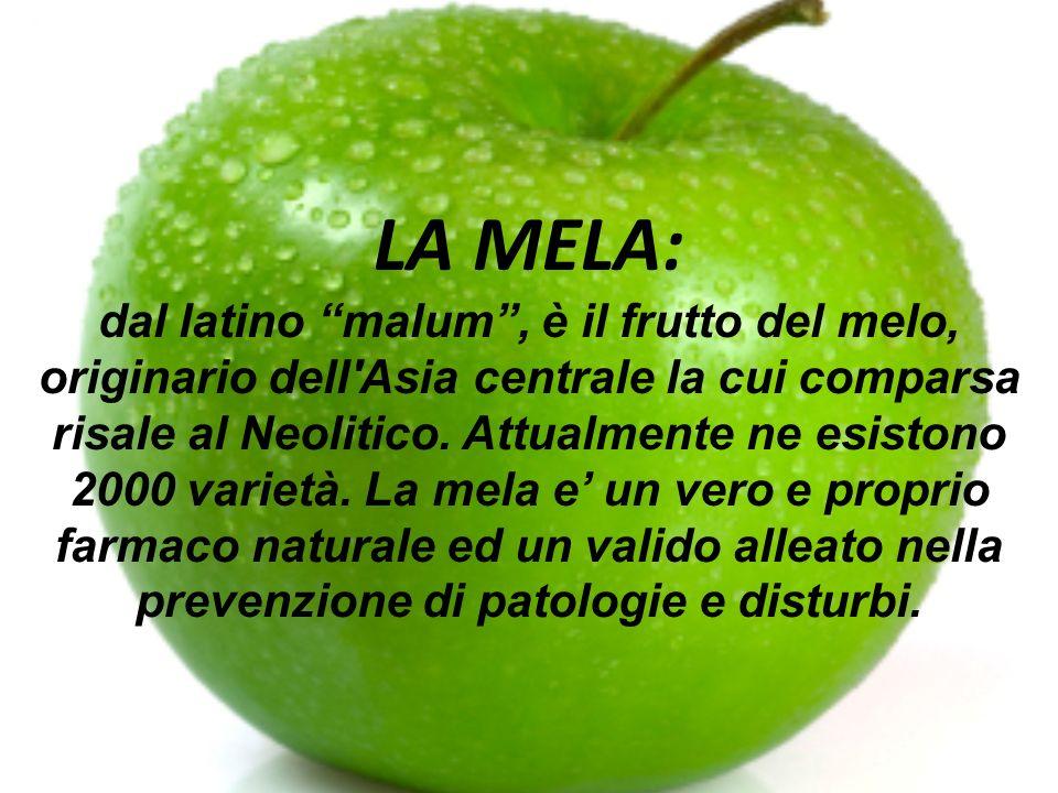 LA MELA: