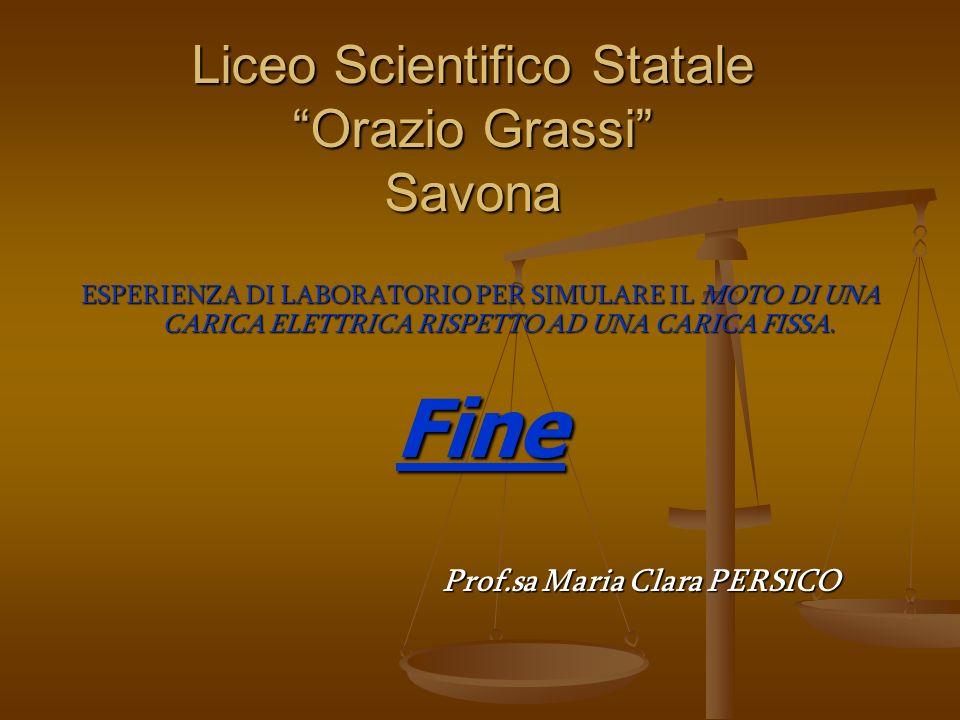 Liceo Scientifico Statale Orazio Grassi Savona