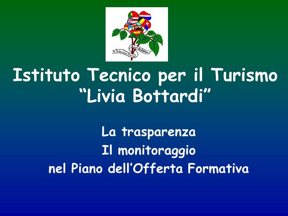 Istituto Tecnico per il Turismo Livia Bottardi