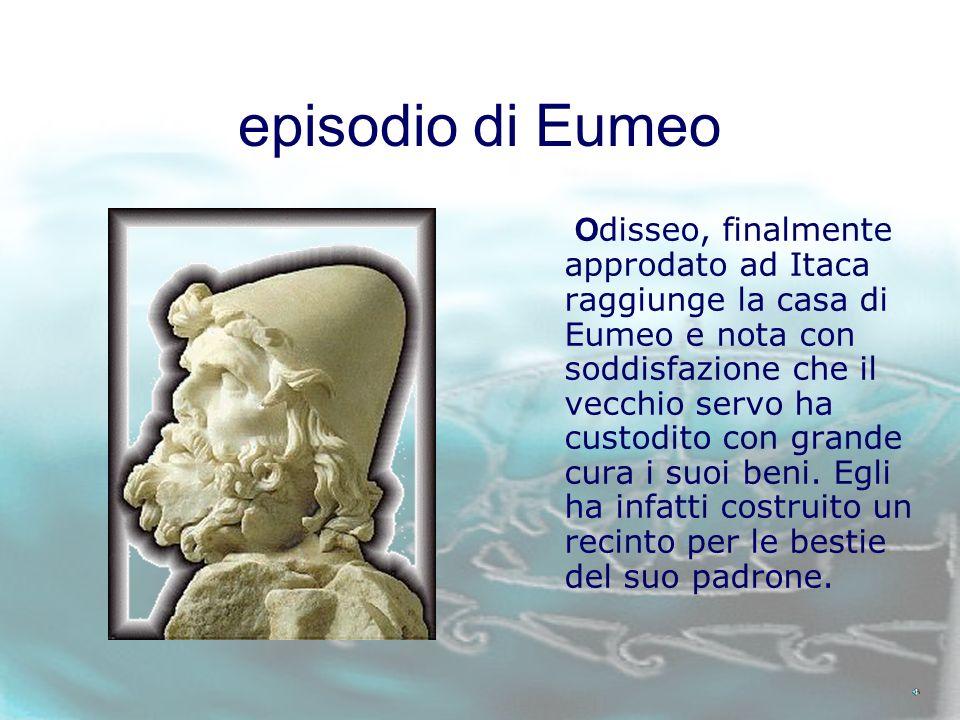 episodio di Eumeo