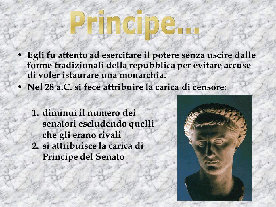 Principe...